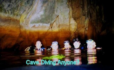 Cathederal Cave